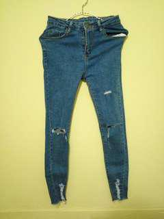 Jeans mangnolia