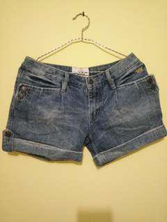Gaidi jeans size M