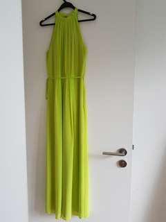 Ted Baker gown