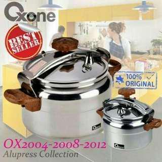OXONE Pressure Cooker - OX-2008