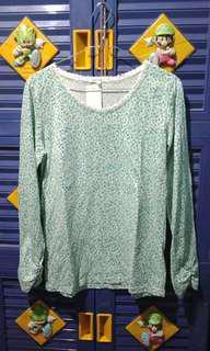 flowy longsleeve tshirt