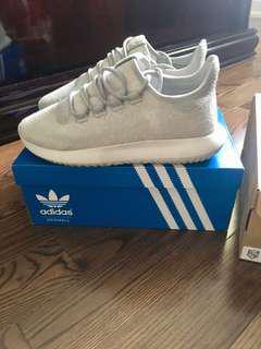 Adidas Tubular Running Shoes