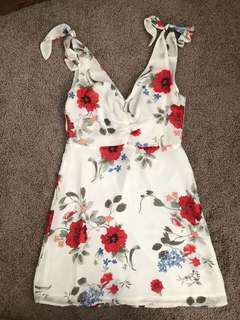 Dynamite dress XS
