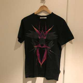 (PRICE DROP)Authentic Givenchy Birds of Paradise Printed T-Shirt 2018