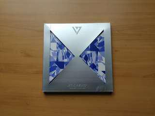 Seventeen Mini Album Vol. 1 - 17 Carat
