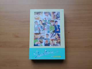 Seventeen Vol. 1 - First 'Love & Letter' (Letter Version)