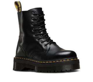 Dr Marten Jadon Boots