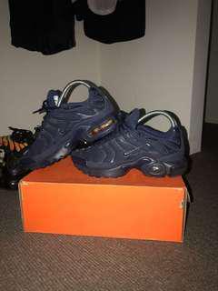 Nike tn - Navys