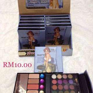 5D Makeup Kit