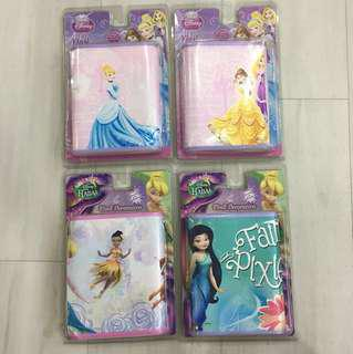 Wall banners stickers decorations Disney