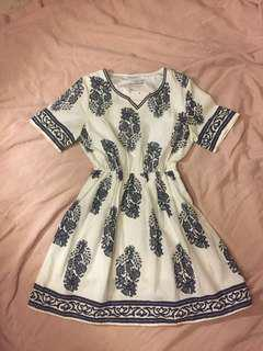 Goodnight macaroon dress BNWT