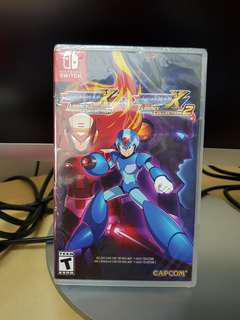 Megaman X Legacy Collection [US]