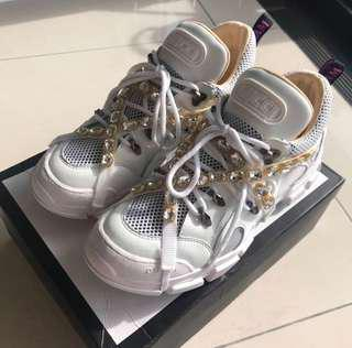 SS18 Gucci Sneakers Size 41