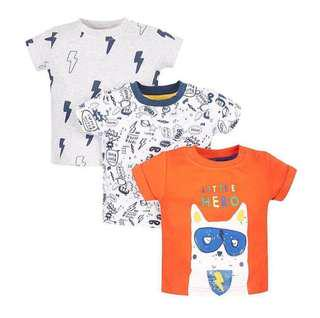 Mothercare size 9-12m