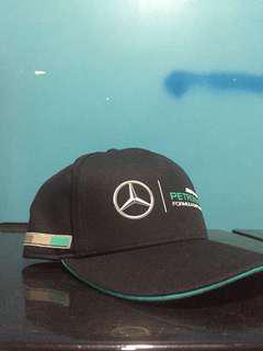 Petronas Formula One Cap