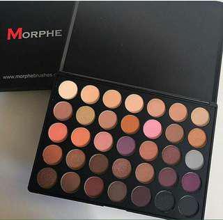 Morphe 350