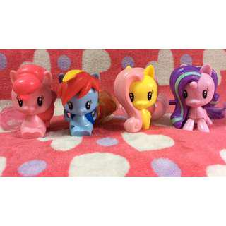 My Little Pony Cute Toys