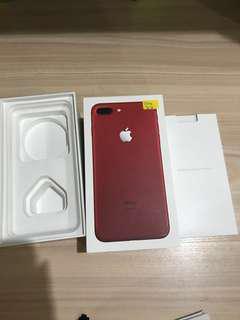 kotak iphone 7+