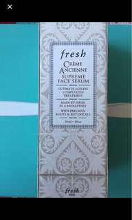 Fresh Ancienne Supreme Face Serum 30ml