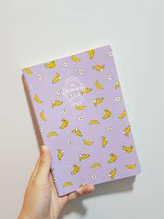 moshi moshi notebook
