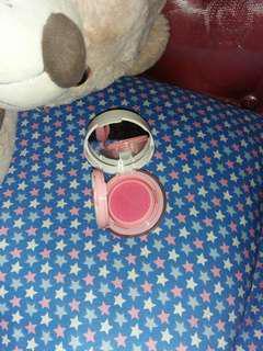 Bioaqua air cushion blusher