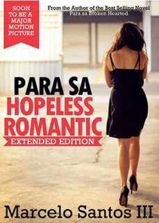 Para Sa Hopeless Romantic (Marcelo Santos III)