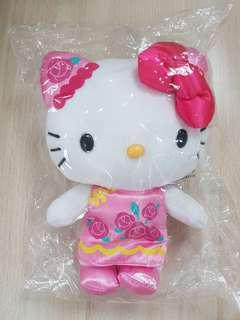 *New* Hello Kitty CNY Plush