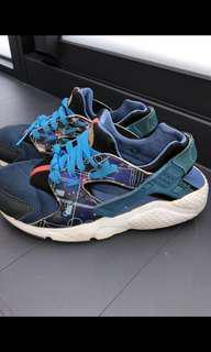 🚚 Nike 男童運動鞋 腳長24公分