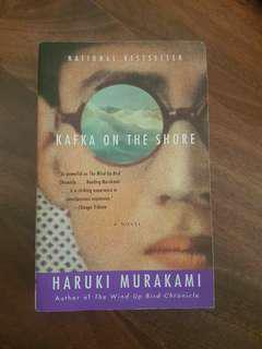 Kafka on Shore