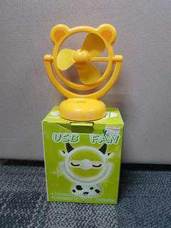*New* USB Desk Fan