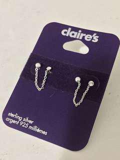 🌼Sterling Silver Earrings