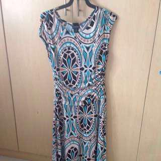 Wrinkle resistant Dress non iron
