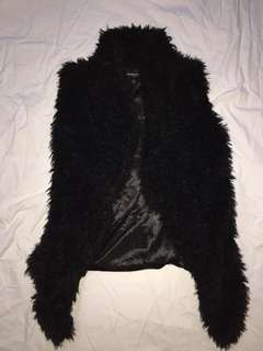 REDUCED 🌼Faux fur