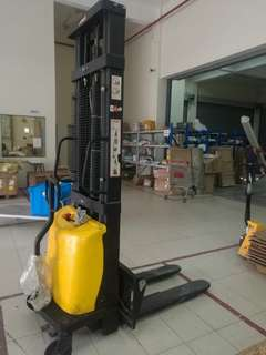 Hand fork lifter, Electric forklift china manual hand pallet truck
