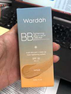 BB Cream Natural
