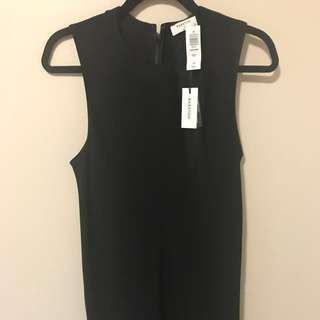 Brand new with tags Aritzia Babaton Cantona dress