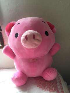 🚚 豬娃娃