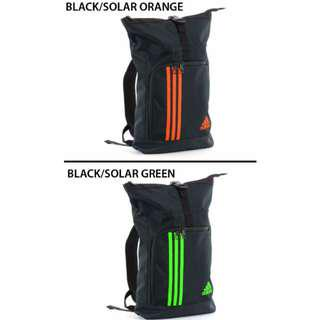 Adidas Combat Backpack f5d7593be7162