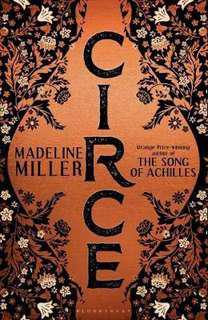 Circe  4.38 (26,480 ratings by Goodreads) Hardback English By (author)  Madeline Miller