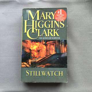 Stillwatch ( Mary Higgins Clark )