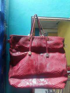 Tas Fashion Merah
