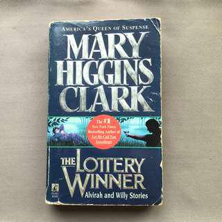The Lottery Winner ( Mary Higgins Clark )