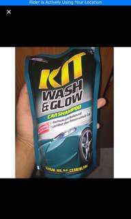 Kit Wash&Glow