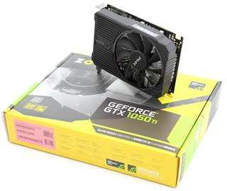 Zotac GTX 1050 ti 4GB DDR5 GPU