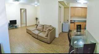 For Rent 2BR Condo in Pioneer Edsa. Fully Furnished.