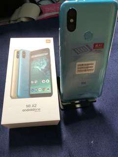 Xiaomi mi A2 6gb/128gb My set