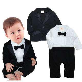 Baby Formal attire