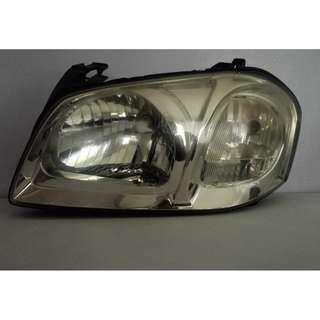 Mazda Tribute Head Lights (Left)