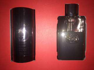 Gucci Guilty Perfume