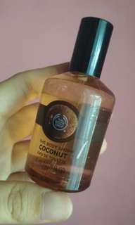 EDT The Body Shop Ori 30ml. COCONUT